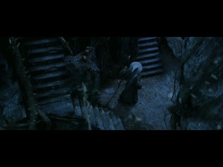 Хоббит или Туда и обратно. Русский трейлер 2012. HD